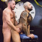Marc Giacomo and Atlas Grant Gay Bareback