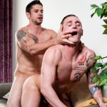 Jason Richards Cums Inside Lance Ford