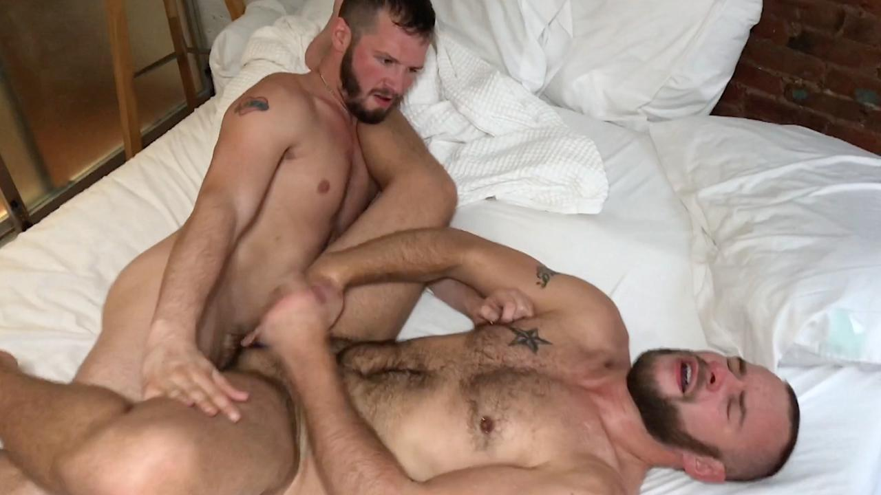 Raw Holes: Asher Devin and Parker Allen
