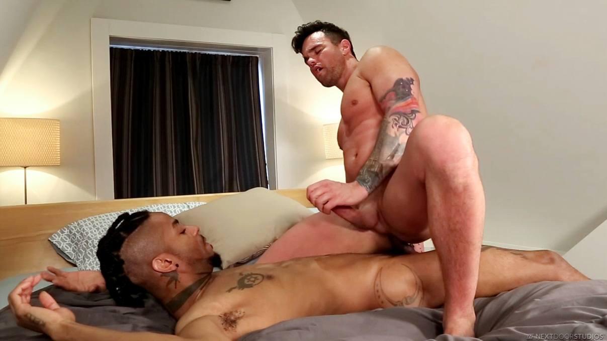 Jin Powers Plows Beau Reed