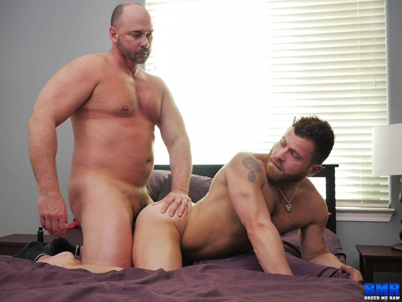 Actor Porno Specen Reed daddy tyler reed fucks beefy bear riley mitchel | gay