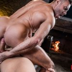 Manuel Skye Bottoms For Tomas Brand's Big Dick