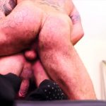 Bear Scotty Rage Raw Fucks Daddy Christian Mitchell