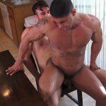 Mason Lear Breeds Draven Navarro