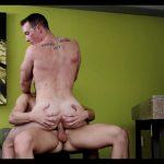 Jackson Cooper Rides Dalton Riley