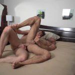 Michael DelRay and Austin Wilde - Gay Bareback