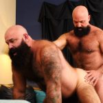 Jayson West and Victor West – Hairy Fuckers