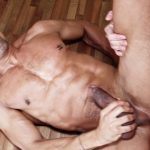 Vicman Barebacks Jay Michaels