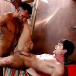 Bareback Ranch: Devin Franco & Brian Adams