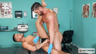 Ryan Rose & Beaux Banks – Dirty Doctor