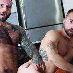The Cum Dump - Part 1: Markus Kage & Jeremy