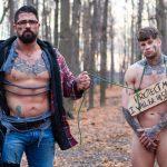 The Last Men Part 3: Ryan Bones & Andrew Green