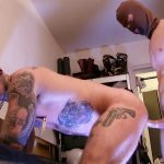 Rough Fuck and Deepthroat with Monster Cock in Paris