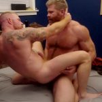 Jack Vidra - Fuckfest with Cain Marko - part 1