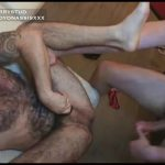 Getting railed by HUGE dick Brazilian sexy stud Andy Onassis (Part 2)