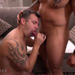 Breeding The PHAT Boy: Gabriel Fisk with Chip Young