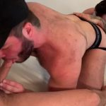 Fucking the meaty bottom! - Cris Knight & Seth Knight