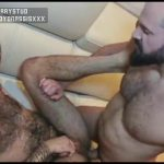 FFurryStud Getting Railed by Andy Onassis