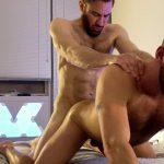 Sean Harding: Taking Brad's THICK 9x7 Dick