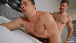 Collin Simpson Bottoms For David Skylar