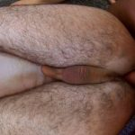Dirty Scout: Hairy Bottom