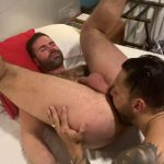 Dani Robles & Viktor Rom: The Sexy Bear in Torremolinos Part 1