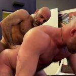 Adam Russo & Pup Titan take control of Jason Gauge Part 1