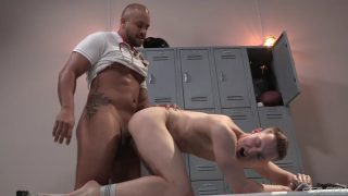 Tales From the Locker Room: Julian Grey & Matt Lockwood