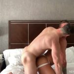 Lance Ford Bottoms For Michael Boston