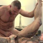 Loaded: Muscle Fuck! - Wade Wolfgar & Dickie James