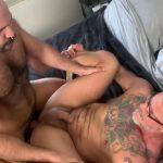 Major and Tony:  Flip pt1