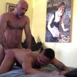 Part 1 - Adam Russo handles pup Dev Tyler