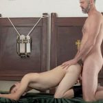 Yes Father! - Marcus Rivers & Father Oaks - Chapter 2