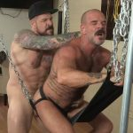 Rocco Steele Breeds Jack Dyer