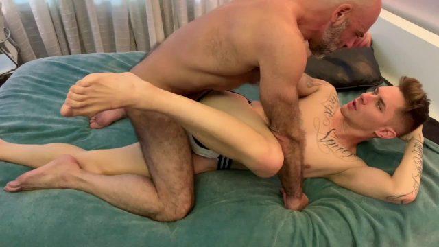 Part 2 – Adam Russo & Zak Bishop