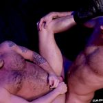 Wade Wolfgar Fucks The Cock Hunter Sean Harding