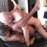 Part 2 - Adam Russo & August Alexander