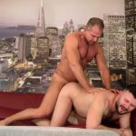 DADDY ISSUES - PART 1 - LEO GRIN & ANGEL FRONTERA
