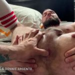 Donnie Argento Gets Dicked Down by Julian Torres