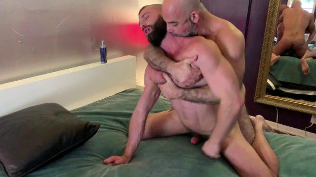 Adam Russo & Donnie Argento