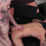 Clark Parker Gets Barebacked By Colton Grey