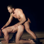 Desert Abduction: Dominic Pacifico Dominates Alex Hawk