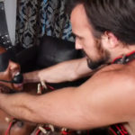 Mason Lear Dominates & Barebacks Micah Martinez