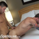 Oz Benjamin & Scott Demarco - Bareback in Atlanta