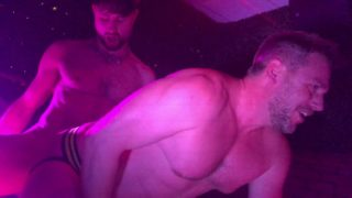 Live from Las Vegas with Hans Berlin at the Hustlaball