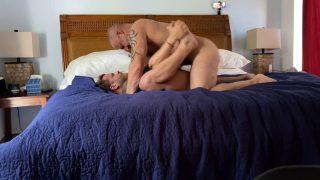 Daddy Marc & Riley Mitchel