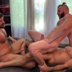 Adam Russo, Jack Andy & Brian Bonds