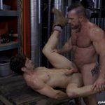 Devin Franco Bottoms For Liam Knox
