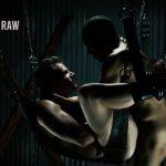 Hard and Raw: Brian Bonds & Odin Strokes