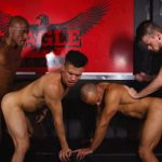 The Ultimate Brazilian Bareback Orgy